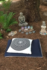 Wings of Love-Wings of Light Labyrinth-Quiet Meditation