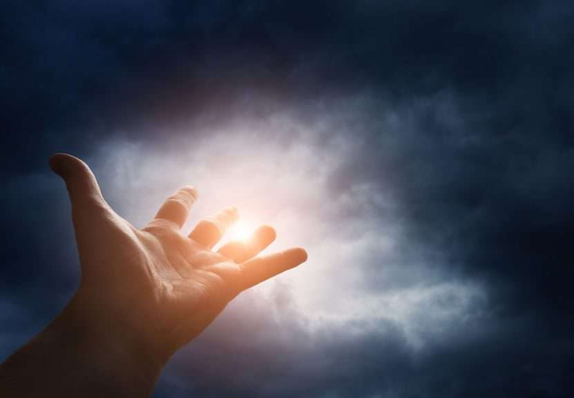 A mystical wisdom transference