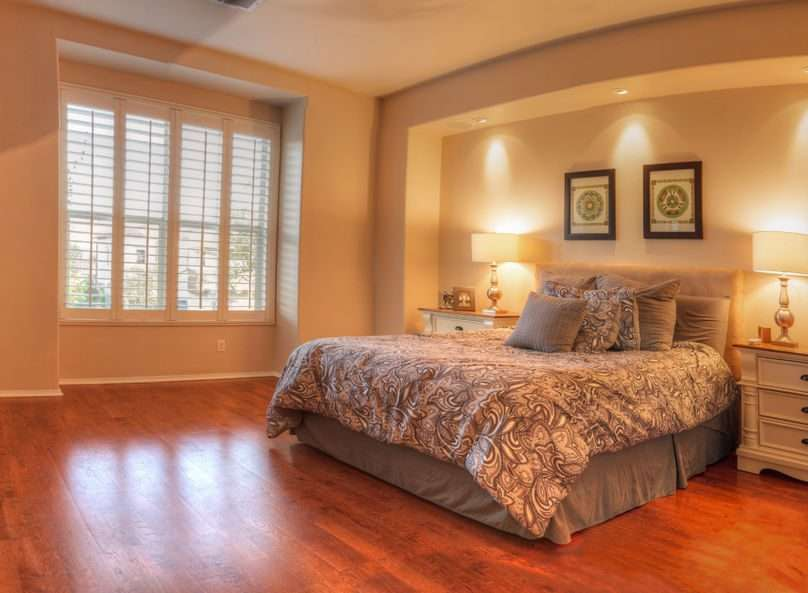 Creating Sacred Space in the Bedroom