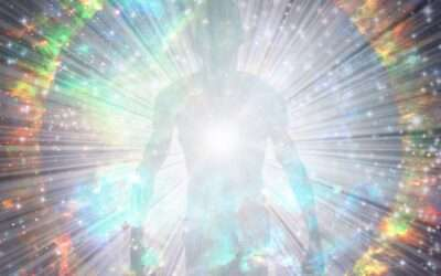 Soul Immersion; deep, spiritual, and life altering