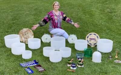 Sacred Sound and Sound Healing Tools are the medicine tools that stand the test of time